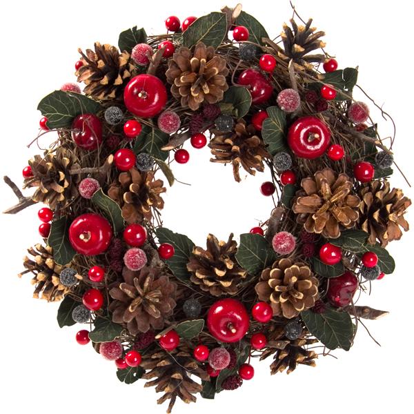 リーズナブルで大満足!今年はニトリでクリスマスコーディネート!のサムネイル画像