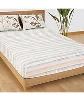 ニトリのシーツで、いつも清潔なベッドルームをつくろう!!のサムネイル画像