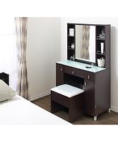 ニトリのドレッサーで、美しく綺麗なお部屋に模様替えしよう!のサムネイル画像