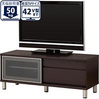 ニトリのテレビ台を使って、テレビをもっと見やすくしよう!のサムネイル画像