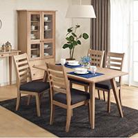 ニトリのテーブルで、新生活をおしゃれにはじめませんか?!のサムネイル画像