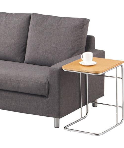 ニトリのサイドテーブルはどんなのがあるの?種類など豊富なんです!のサムネイル画像