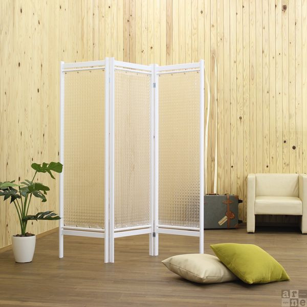 ニトリのパーテーションですっきりしたお部屋に!用途方法を紹介!のサムネイル画像