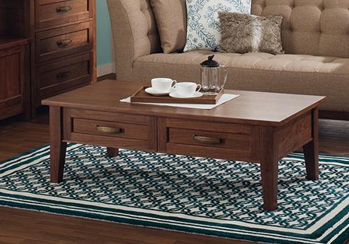 ニトリのセンターテーブルは種類や色んなデザインが豊富です!のサムネイル画像